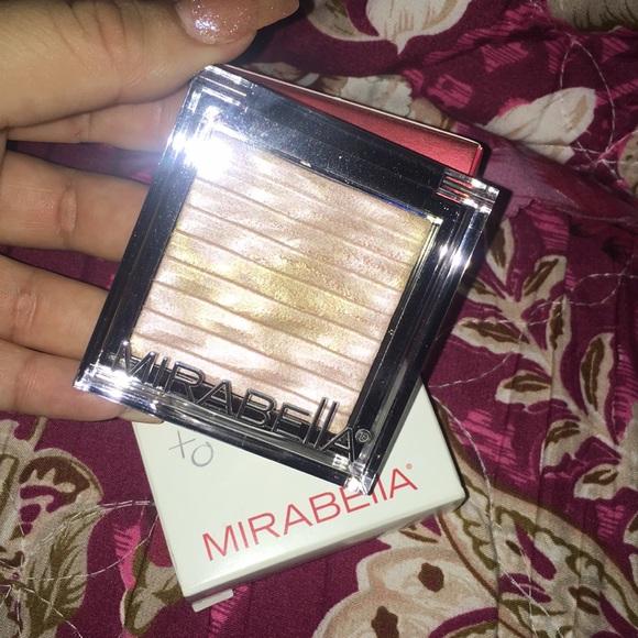 "Mirabella Other - Mirabella Glow "" Swirling Pearl"" ✨"